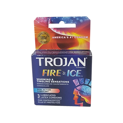What are the best feeling trojan condoms