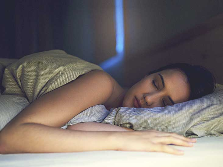 Hip Pain at Night: Causes, Treatment, Prevention and More