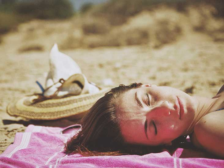 How To Get Rid Of A Tan Remedies That Work