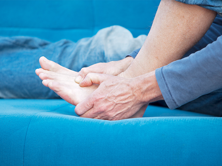 Tailor's Bunion: Treatment, Causes, Prevention, and More