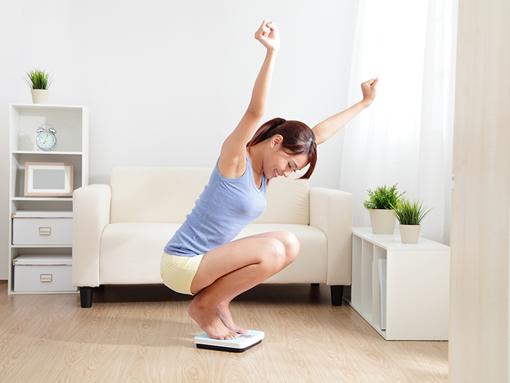 14 Simple Ways to Break Through a Weight Loss Plateau