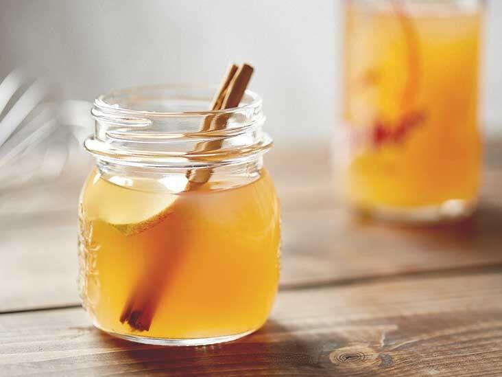 Remediu la domiciliu detox colon, Cea mai eficientă băutură naturală pentru detoxifierea colonului