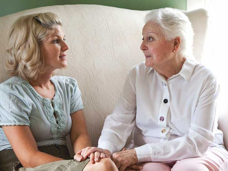 Is Endometriosis Passed Down Through Family Members?