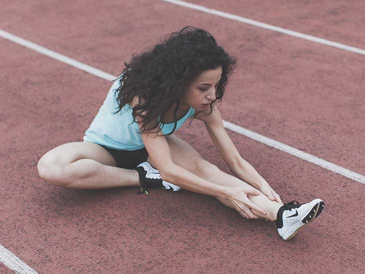 Hamstring Cramps: Causes, Relief, and Prevention Tips