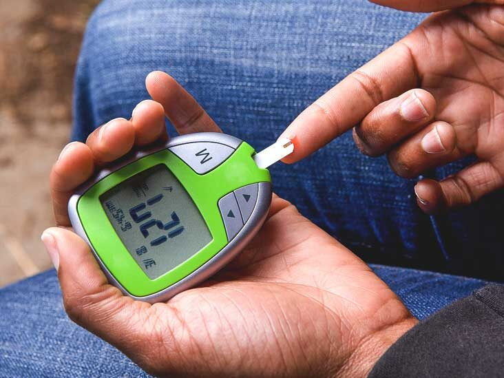 6 Keys To Successful Blood Sugar Monitoring