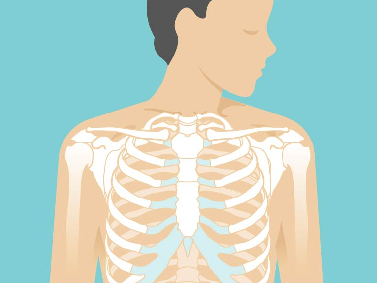 Pain and popping sternum Sternum Popping: