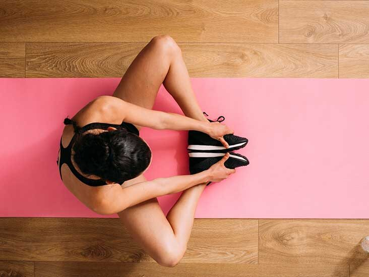 Stretch Out Your Hips with 7 Gentle Moves