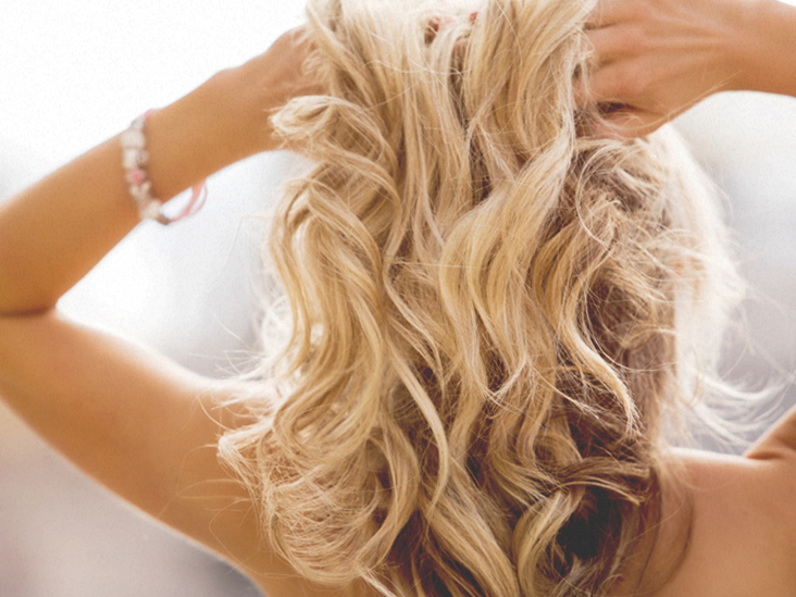 Thinning Hair Treatment Vitamins And More