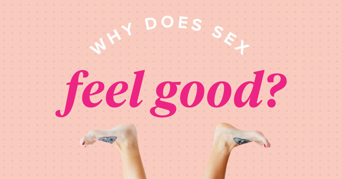 make sex better for guy