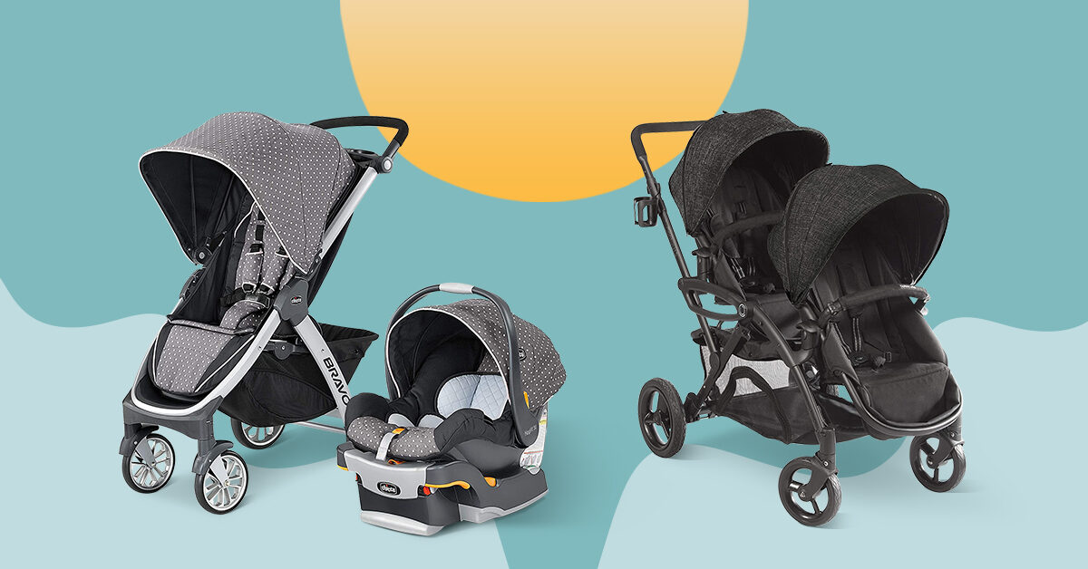 Image result for How to choose the baby stroller or stroller