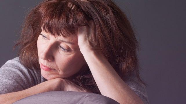 Blutung nach der Menopause | Definition & Patientenaufklärung