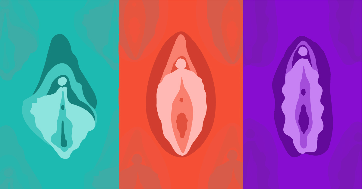 Fetish of big tits