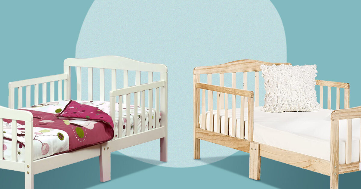 The 13 Best Toddler Beds Of 2020 Healthline Parenthood
