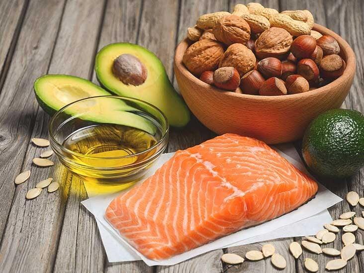 danger high cholesterol diet fish