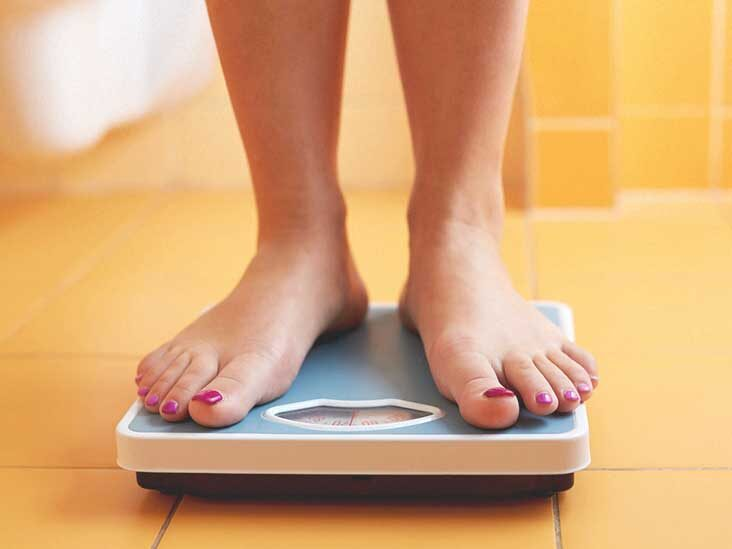 what ssris cause weight loss