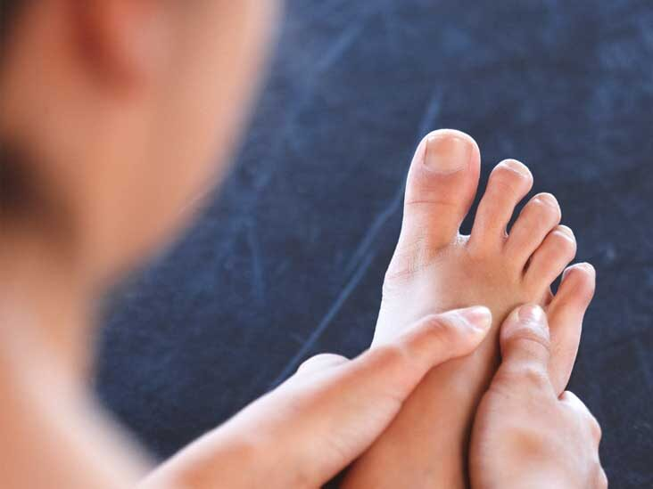 Blisters On Feet Causes And Treatments