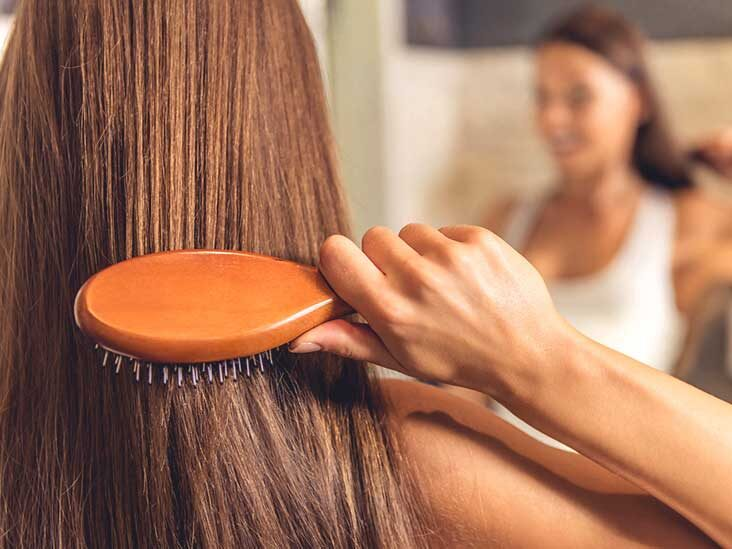 how to regrow hair