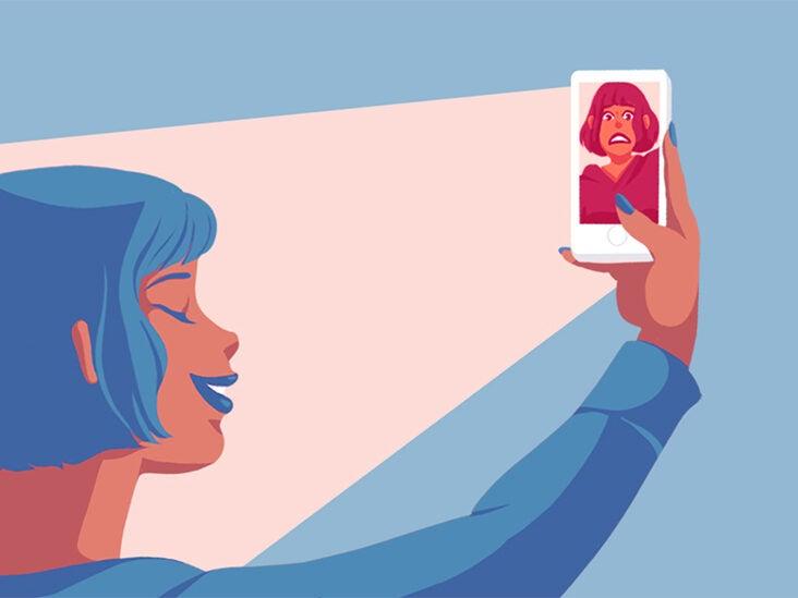 Teen Health and Selfies