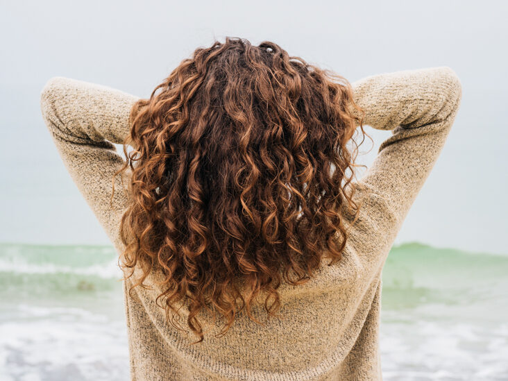 The 5 Best Vitamins for Hair Growth