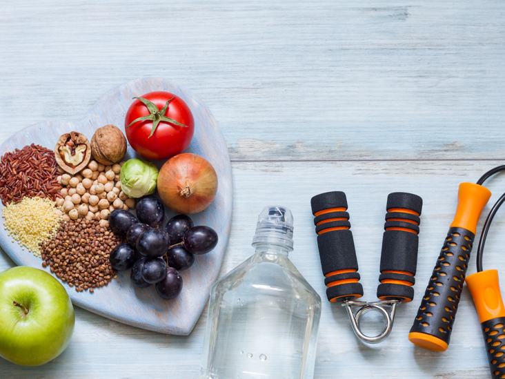 can you control diabetes with diet