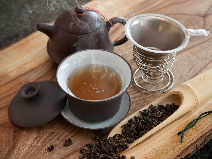 What is Oolong Tea and What Benefits Does it Have?