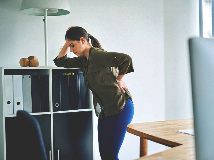 Lower Back Pain And Diarrhea Causes And Treatment