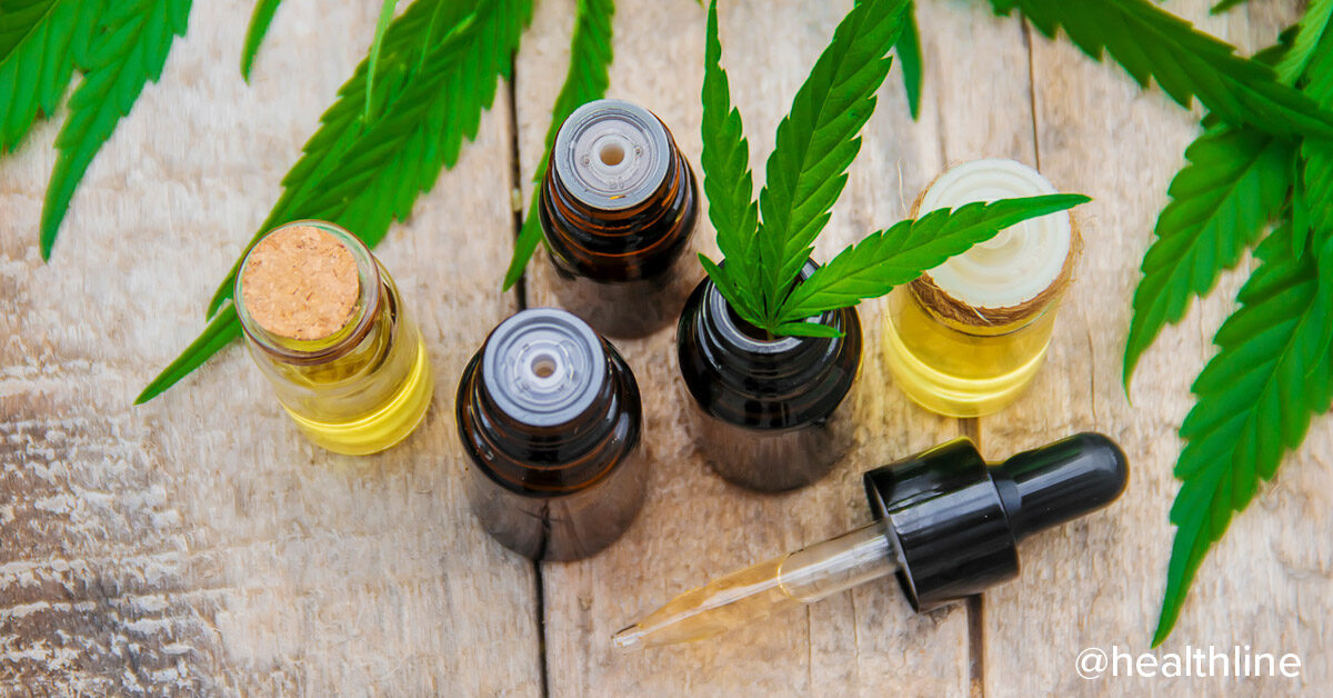 Cbd Oil For Adhd Research Side Effects For Children More