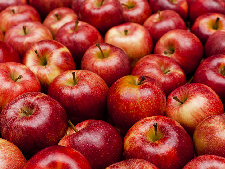 Do Apples Affect Diabetes And Blood Sugar Levels