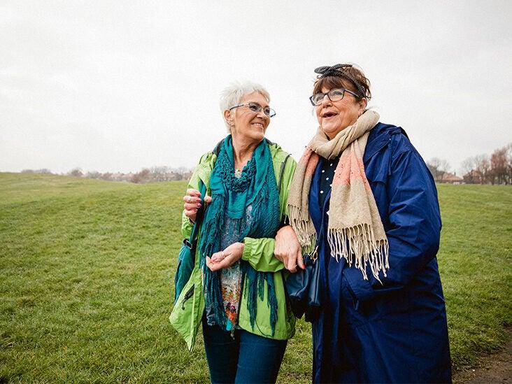 6 Ways to Use Walking to Ease Menopause Symptoms
