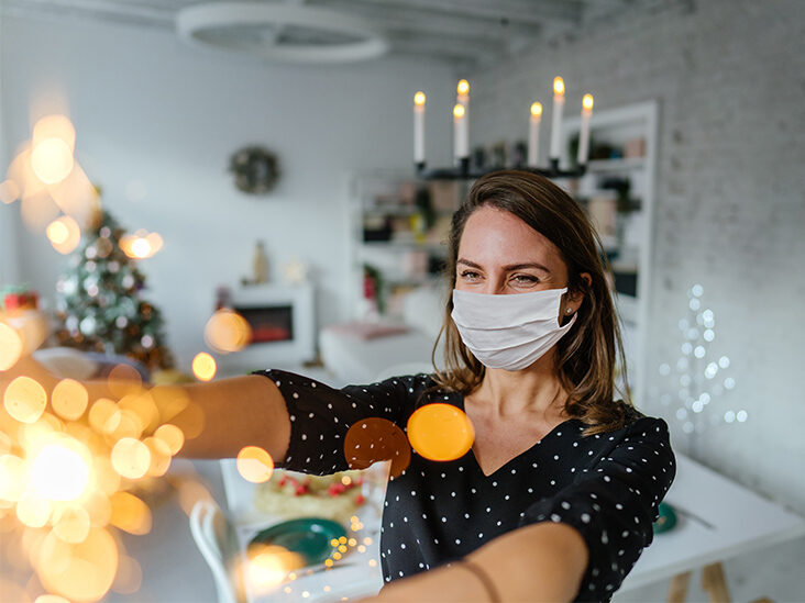 Ways To Embrace The Holidays During The Pandemic