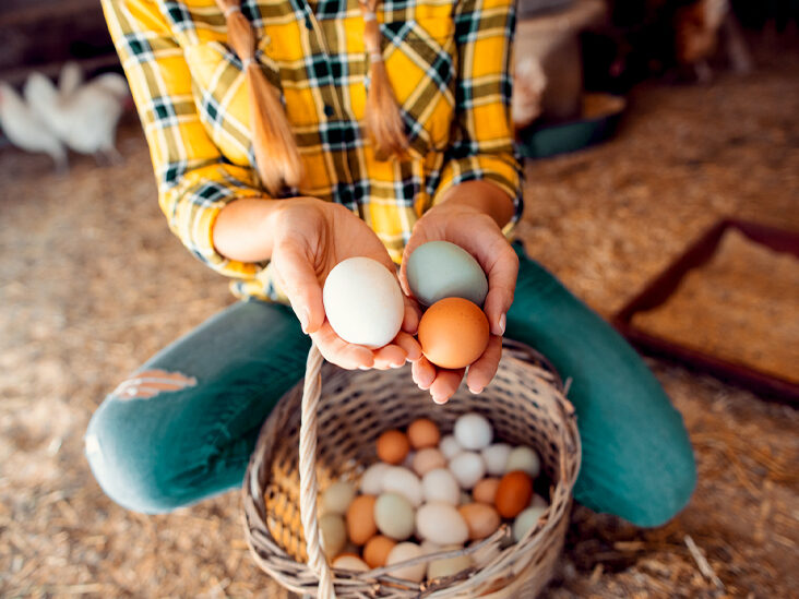 The 12 Healthiest Breakfast Foods