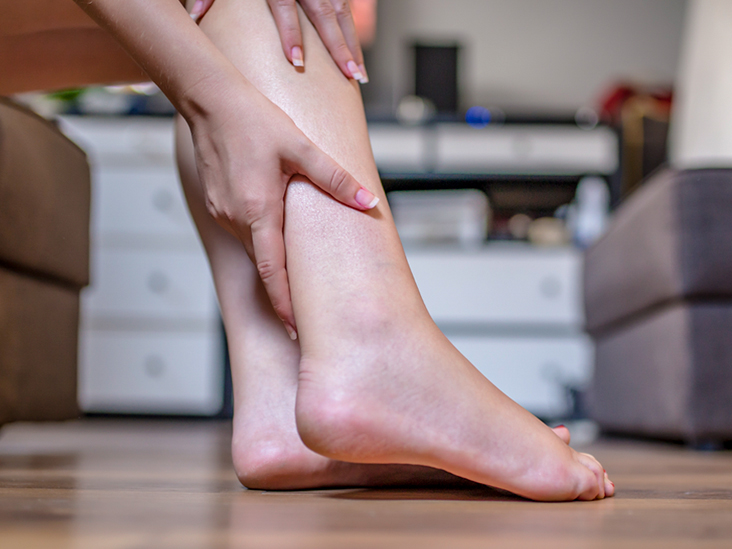 Edema Causes When To Seek Help And More