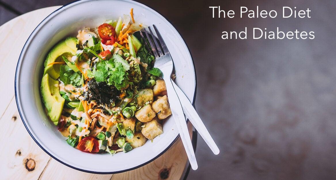 is paleo diet good for prediabetes