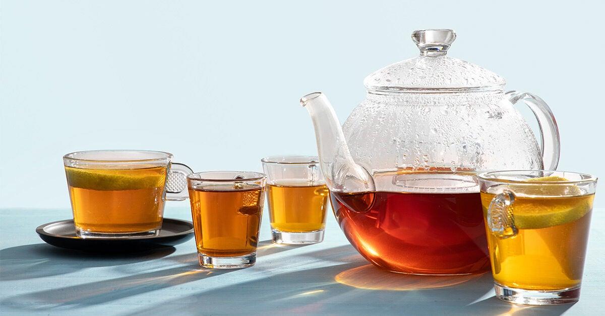 a rooibos tea fogyás előnyei a gyógytornászok segíthetnek a fogyásban