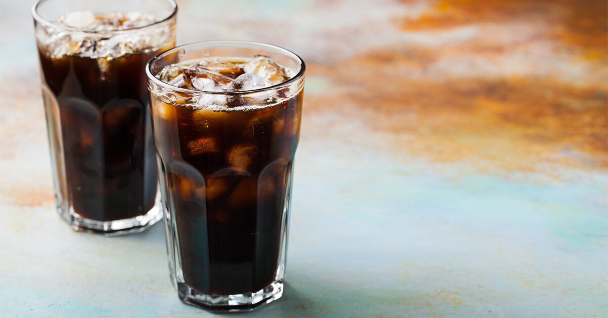 are diet soft drinks fattening