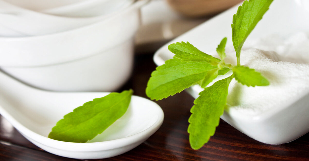 Stevia: Side Effects, Benefits, and More