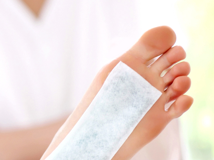 5 Questions Answered About Detox Foot Pads