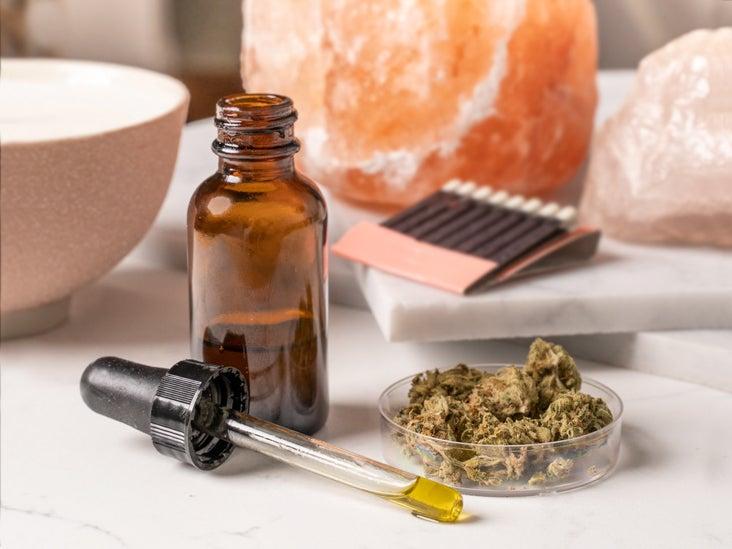 healthline.com - Can CBD Oil Help Reduce Anxiety?