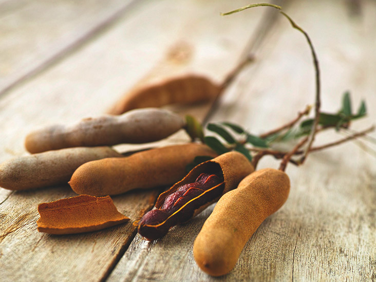 Tamarind (also known as Asam Jawa)