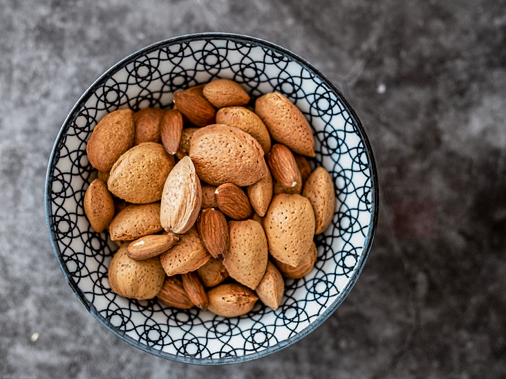 Almonds: A Diabetes-Friendly Nut