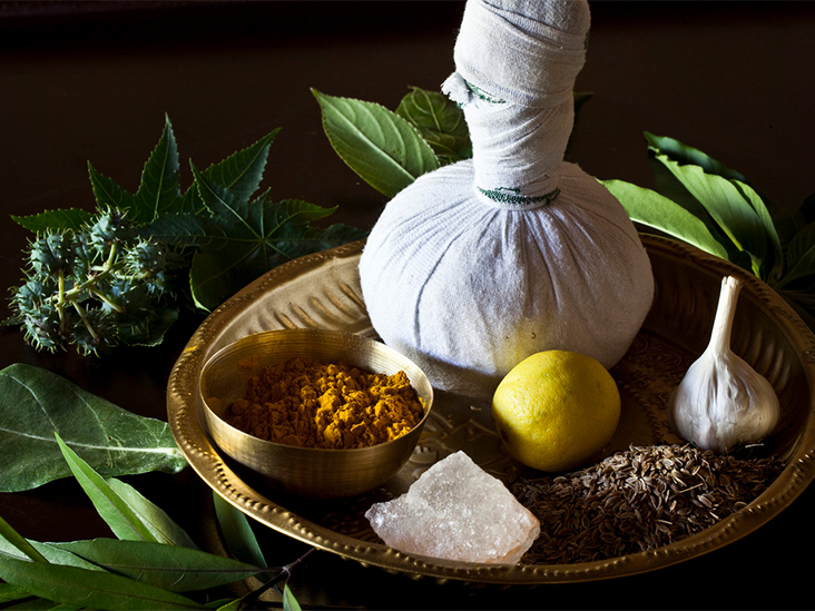 Can Ayurvedic Medicine Help Your Cholesterol Levels?