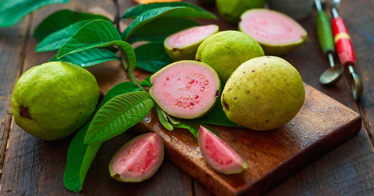 Image result for Guavas