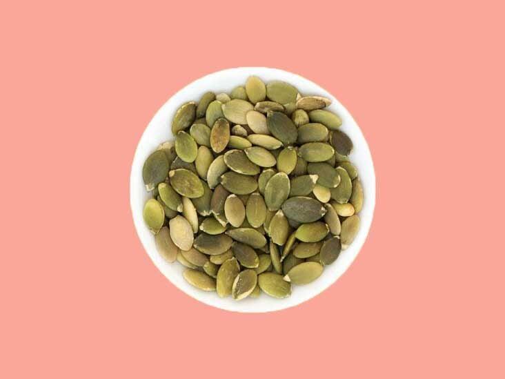 pumpkin seeds prostate ncbi