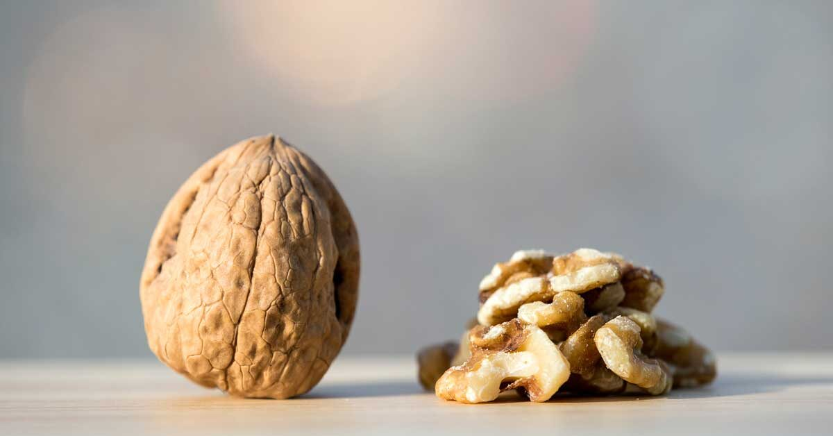 Top 10 Healthy Benefits of Walnuts