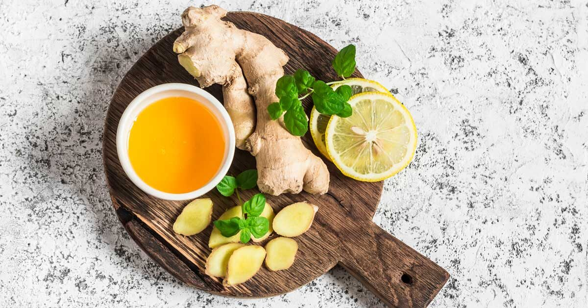The 12 Best Foods for an Upset Stomach