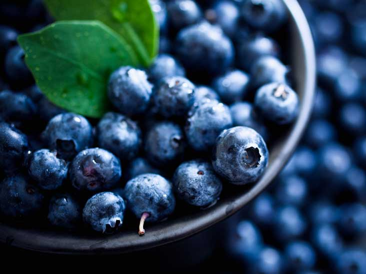 The 20 Best Foods For People With Kidney Disease