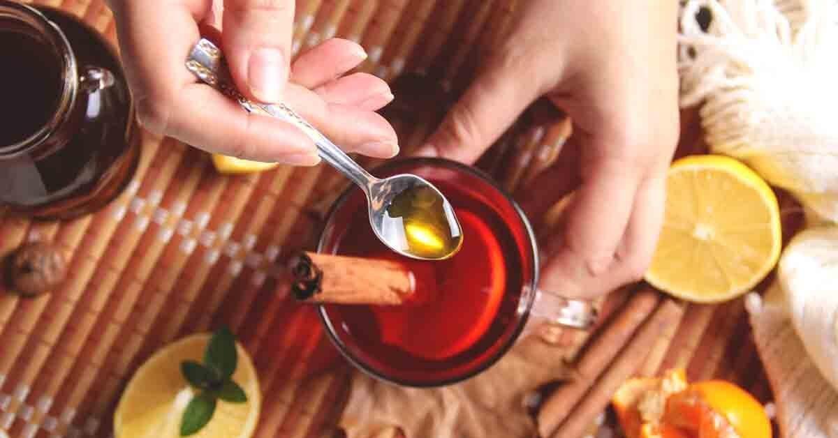 lemon honey fast diet