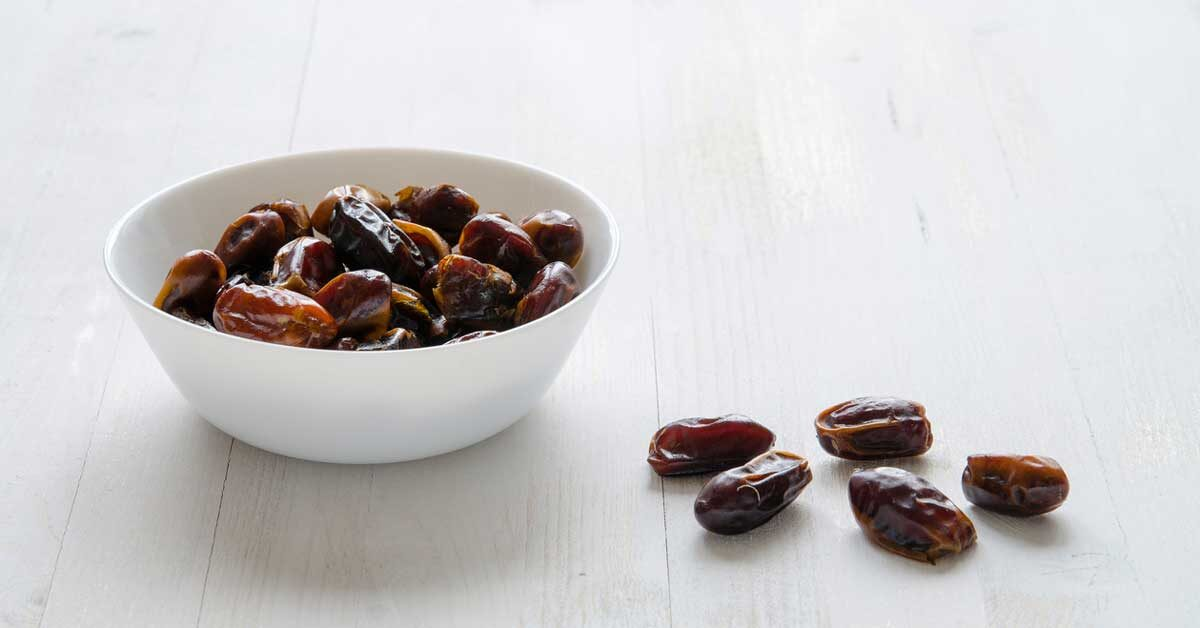 8 Proven Health Benefits of Dates