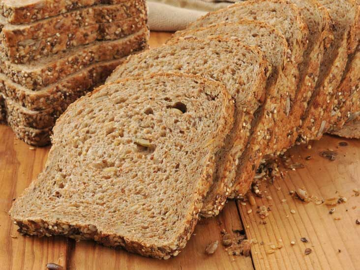 Why Ezekiel Bread Is The Healthiest Bread You Can Eat