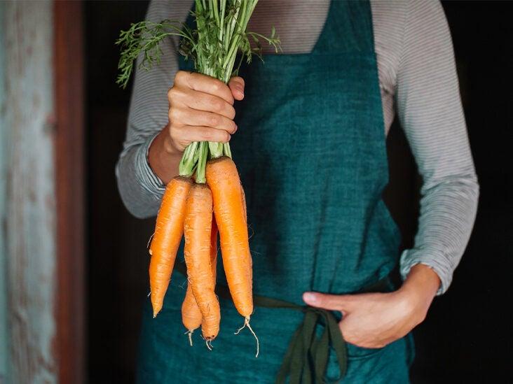 Are Carrots Keto Friendly